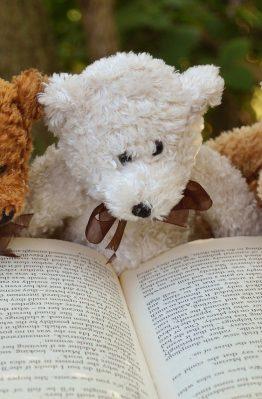 Freude am Lesen